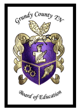 GCBoE Crest