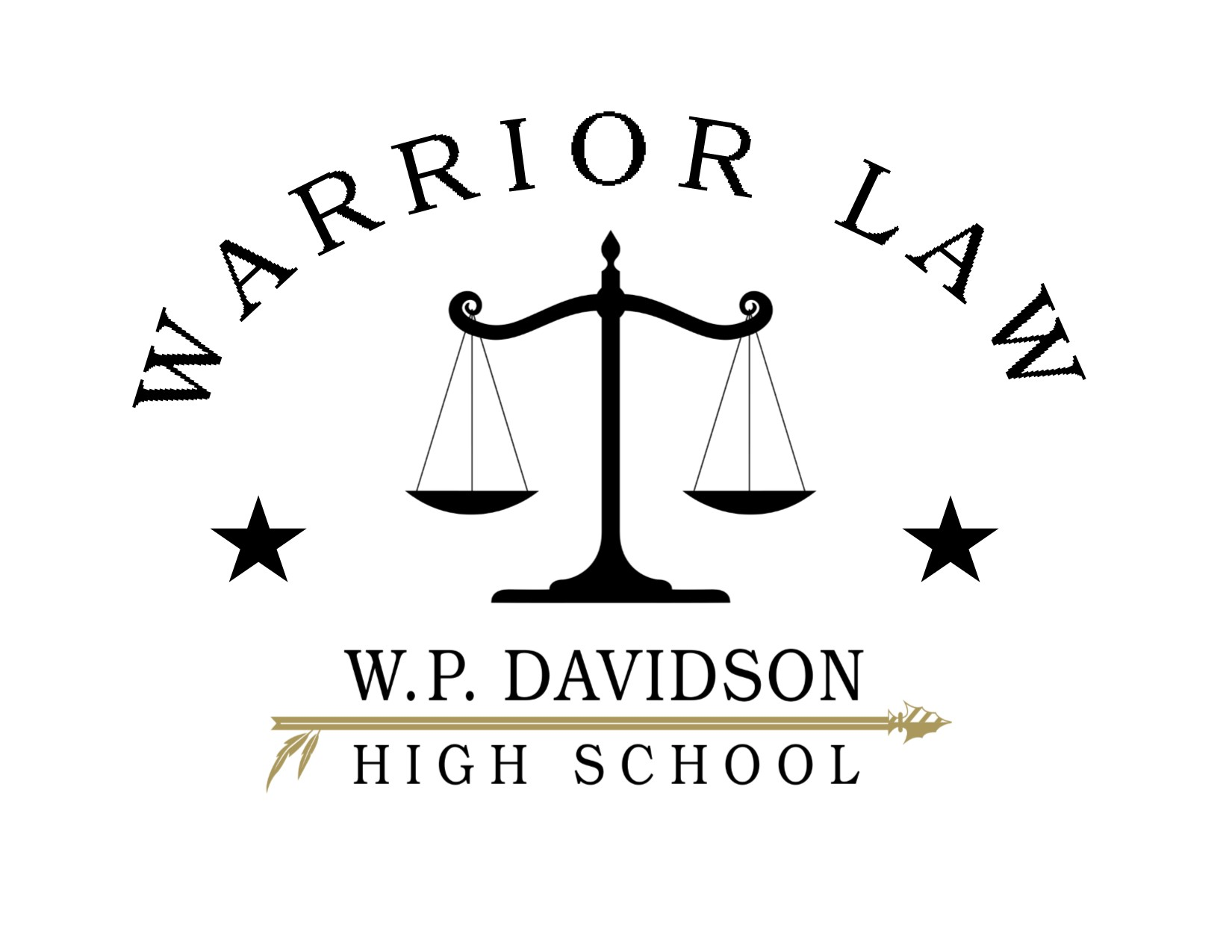 warrior law