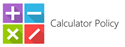 MAP Calculator policy logo