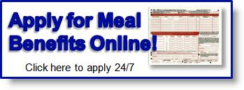 Meal Benefit Sign-Up
