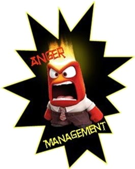 Anger Management logo