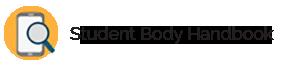 Student Body Handbook