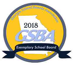 GSBA Exemplary School Board 2018