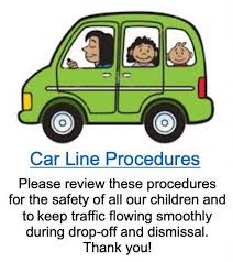 Car Line Procedures