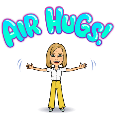 air hug