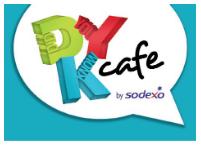 Do It Yourself Cafeteria Logo