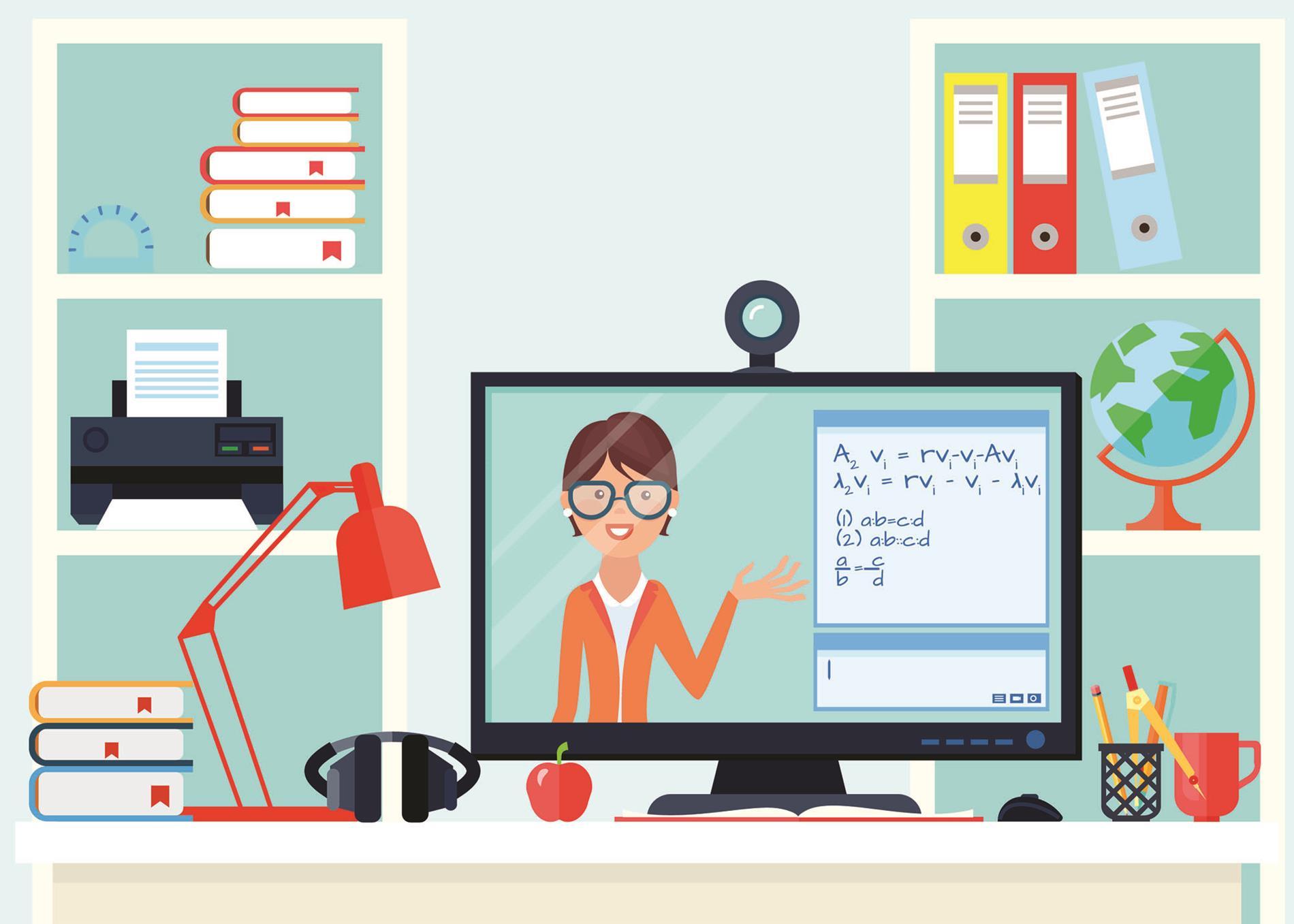 Virtual Learning Program Information