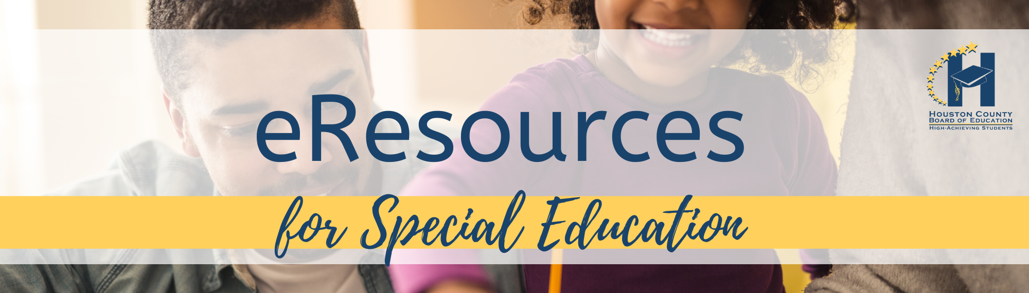 Special Education eResources
