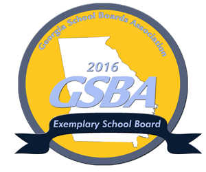 GSBA Exemplary School Board 2016