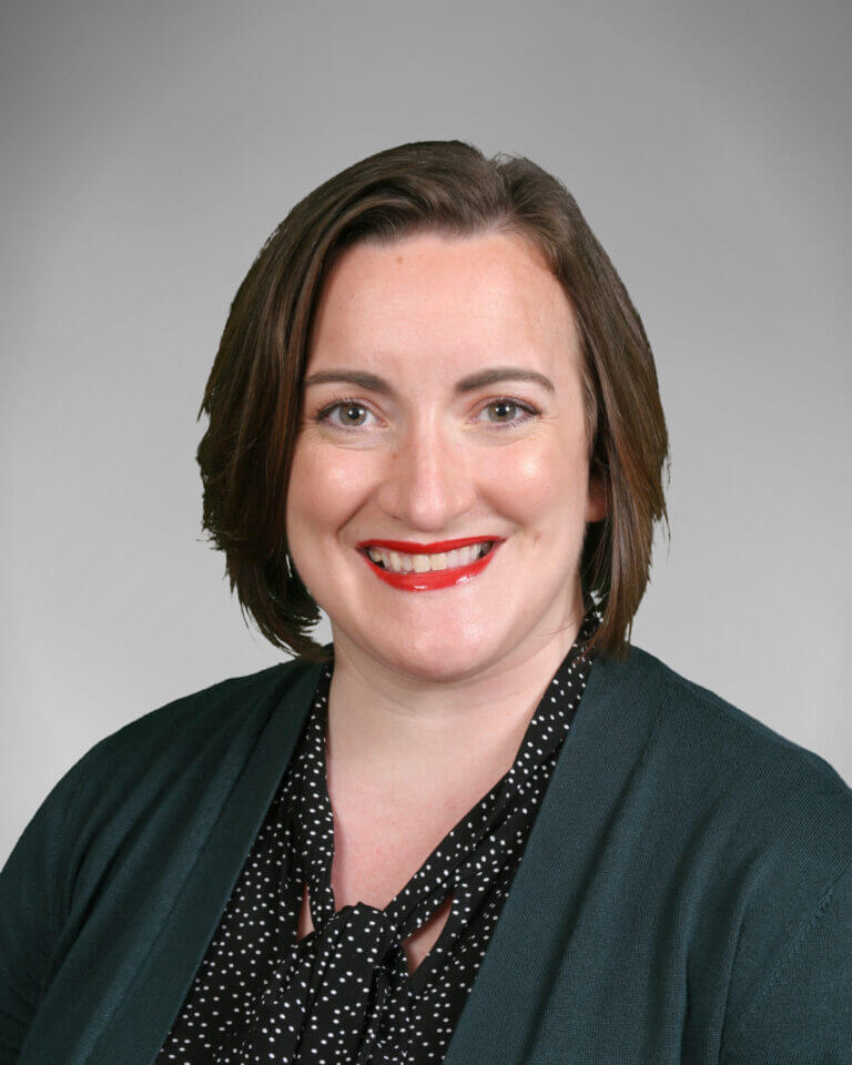 DCHS Ashley Webb