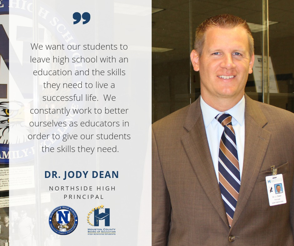 Dr. Dean