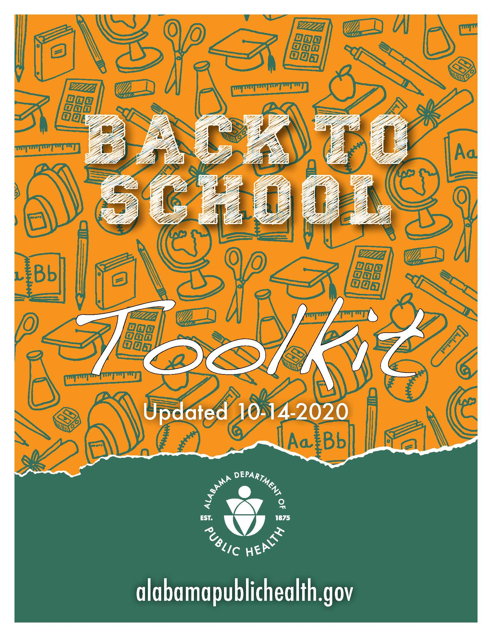 Back to School Toolkit 10.14.2020