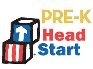click to pre-register for head start and pre-K