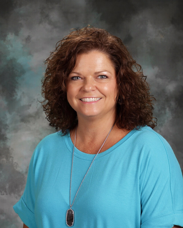 Ramona Keph art, 2nd Grade Teacher