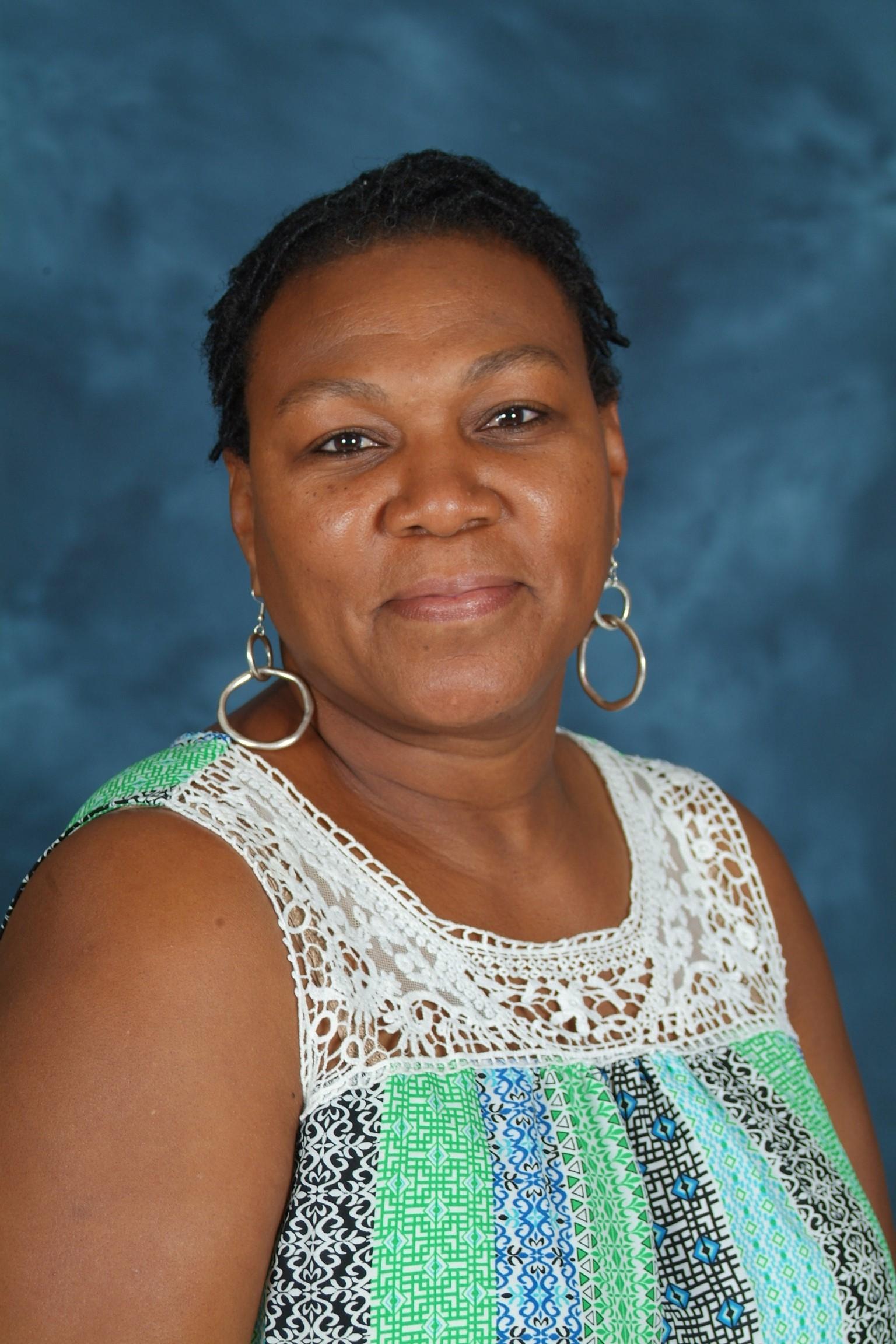 Roxanne Clay