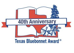 Texas Bluebonnet books 2020-21