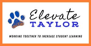 Elevate Taylor Logo