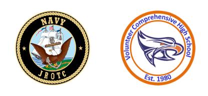 navy jrrotc logo