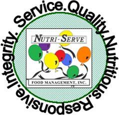 NutriServe Logo