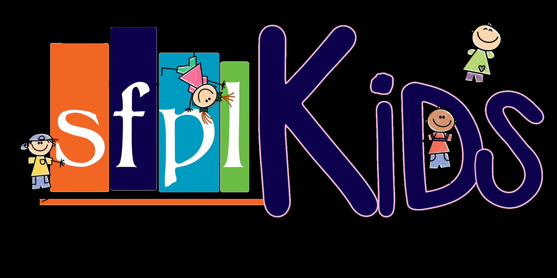 SFPL Kids