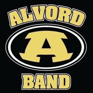Alvord ISD Band Image