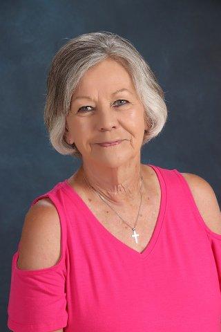 Mrs. Brenda Davis