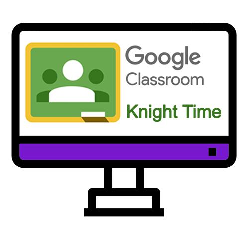 link to Google Classroom login