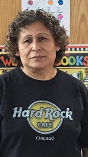 Luz Huerta