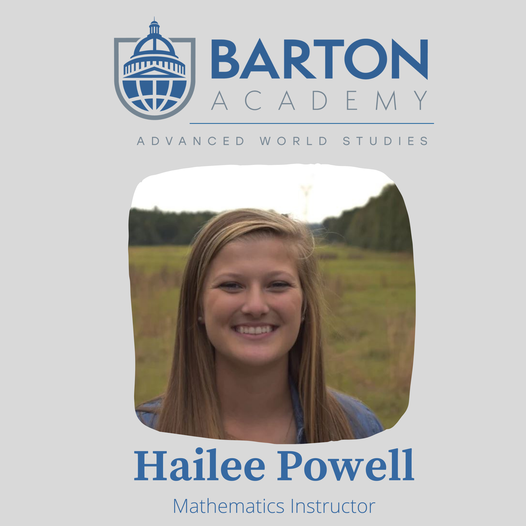 Hailee Powell