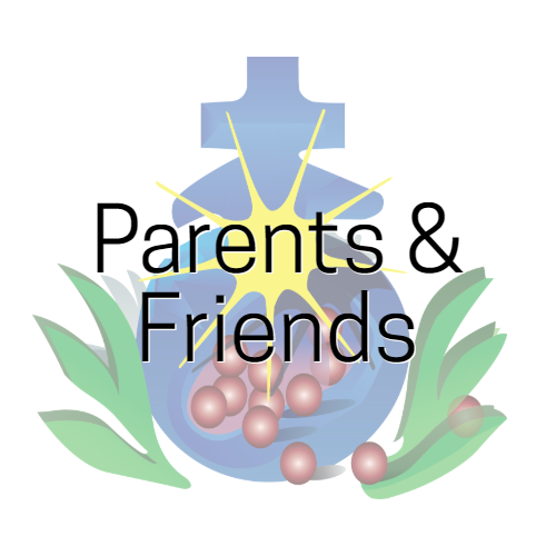 MEET PARENTS & FRIENDS
