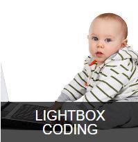 LightBox Coding