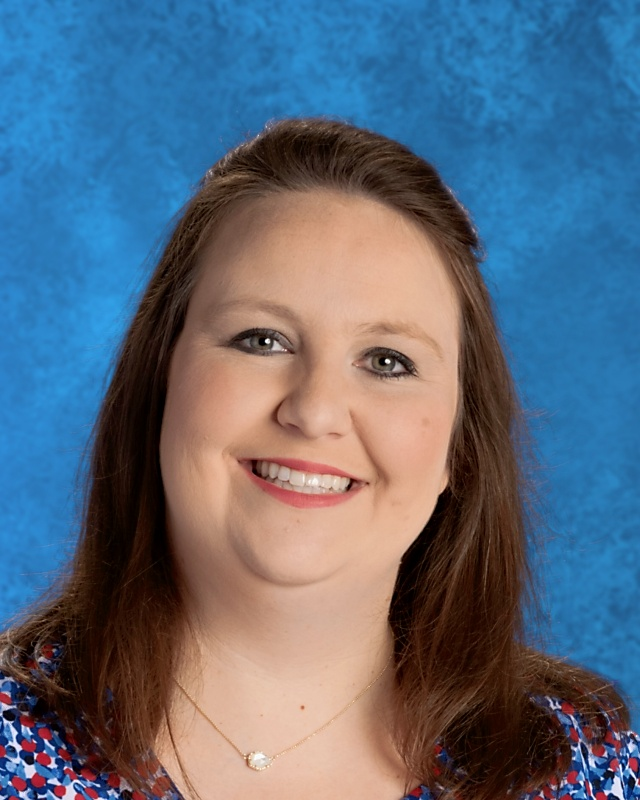 Kathryn Lewter, Second Grade Teacher