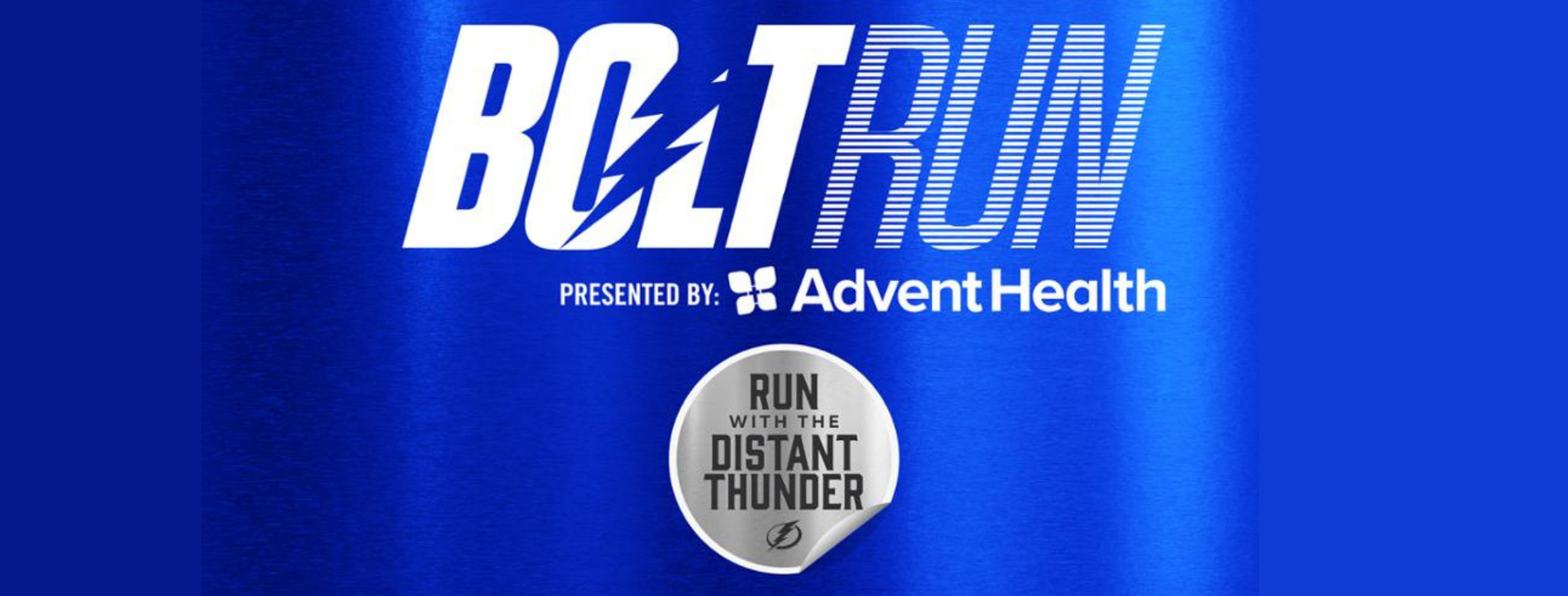 Bolt Run