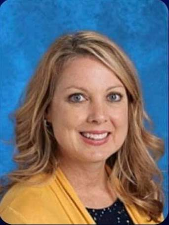 Amy Petty Assistant Principal
