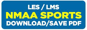 NMAA Sports