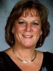 Becky Wilcox District Wide Interventionist