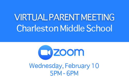 CMS Parent Meeting