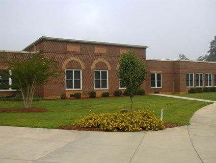 School Front 2
