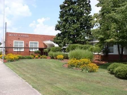 West Fannin Elementary