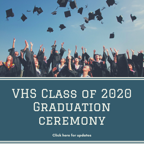 VHS Class of 2020 Graduation Ceremony