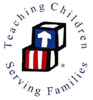 Teaching Children Serving Families