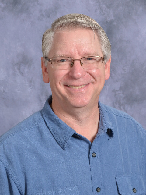 Picture of Mr. Baker
