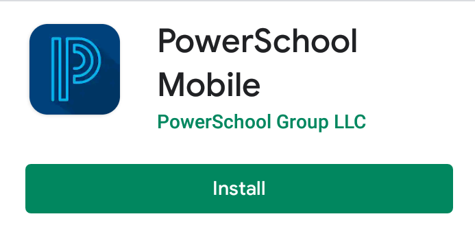 Powerschool Mobile