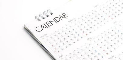 School Calendar Link