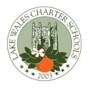 Lake Wales Charter School Crest