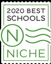 Niche Best Schools