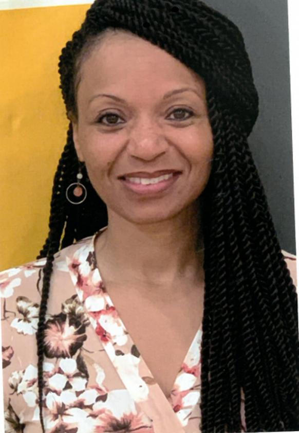 Dr. Alma Mundy