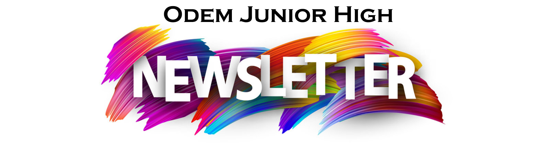 Newsletter redirection for OJH