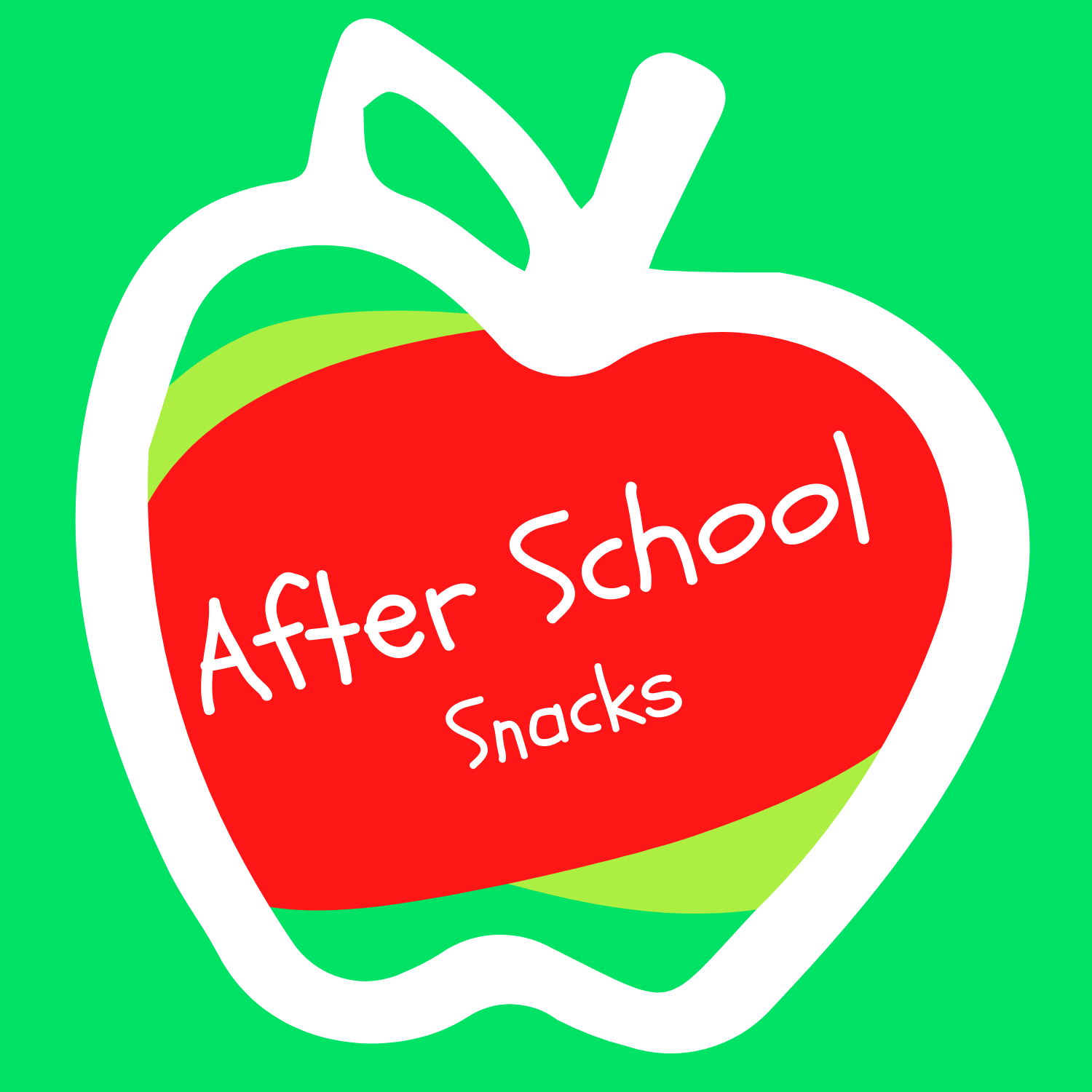 After School Snack Info