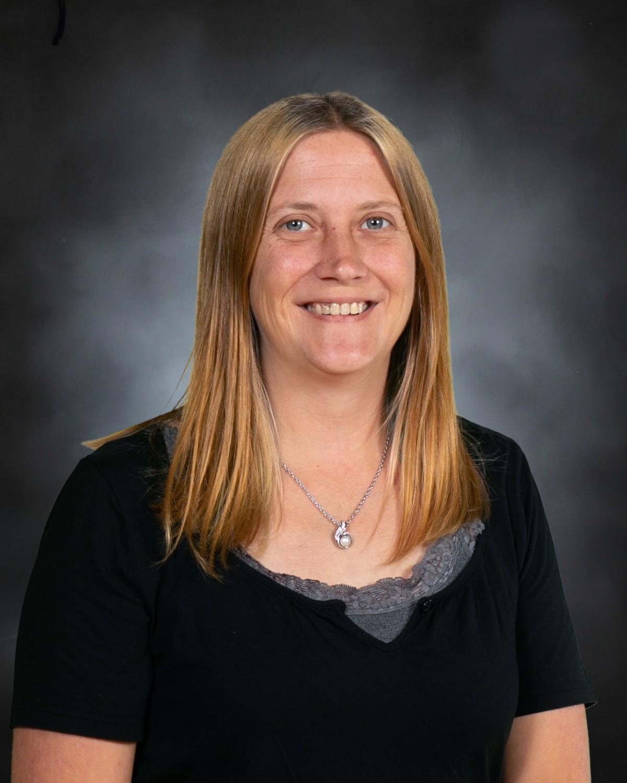Mrs. L. Pratt, Para-Educator